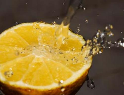 Eet citroenen tegen kanker
