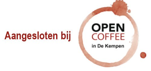 Open Coffee de Kempen