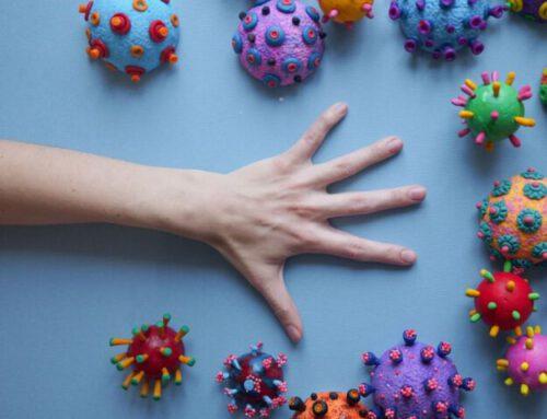 Blijvende klachten na (corona-)virus?
